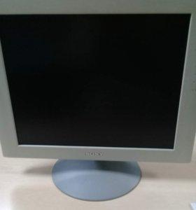 Sony SDM-S71
