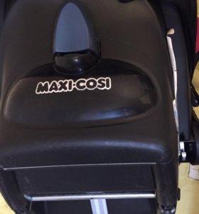 кресло автомобильное maxi cosi cabriofix без базы