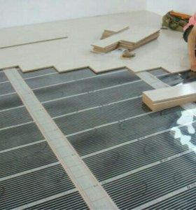 Экономичное отопление загородного дома (дачи)