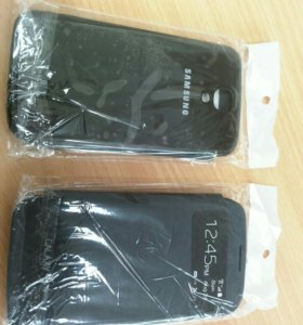 Чехол-книжка Samsung Galaxy S4