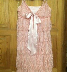 Выпускное платье. Вечернее платье.