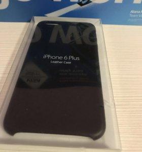 Чехол для iPhone 6-6s plus