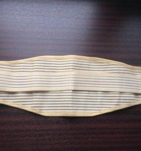 Бандаж дородовый/послеродовый (80-88 см)