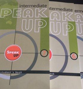 Speak Up Intermediate 5,6