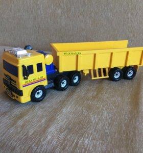 Машина грузовик (50 см)