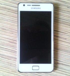 дисплей+тачскрин samsung galaxy s 2 GT-I9100