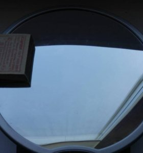 Зеркало для контроля за ребенком в машине Diodo