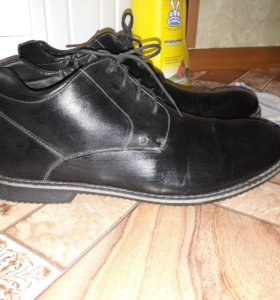 Ботинки зимние (мужские)
