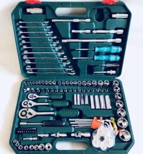 Набор инструментов 121-150 предмет