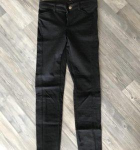 Новые брюки р.42 Massimo Dutti
