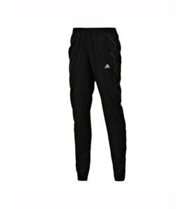 Беговые штаны Adidas женские