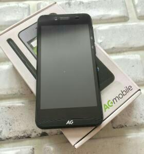 Смартфон AGmobile AG SHINE
