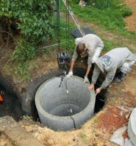 Водопровод слив