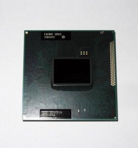 Мобильный процессор Intel Core i5-2450M 3.10Ghz 3M