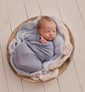 Фотограф новорожденных до 14ти дней