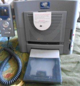Photo Printer 640PS - универсальный принтер