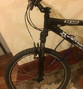 Велосипед 🚴♀️ ( б/у)