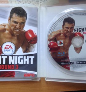 Видеоигра на PS3