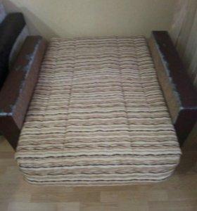 Кресло-раскладное