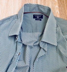 Рубашки класса люкс новые! XL, XXL