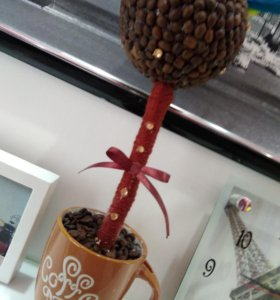 Топиарий(дерево)