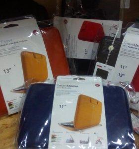 New противоударные чехлы iPad Macbook Cozistyle