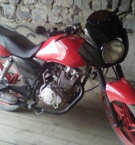 Sonik Bullet 150cc