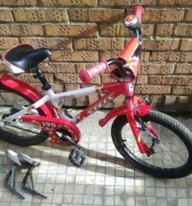 Велосипед stels pilot 190, 18 дюймов