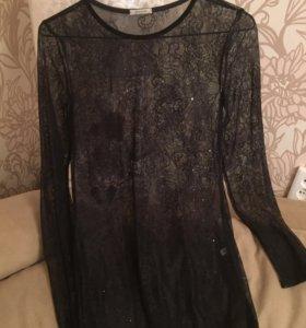 Блуза новая intimissimi