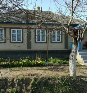Дом, 73 м²