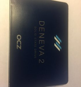 SSD 400 Gb OCZ Deneva 2 R D2rstk251E19-0400