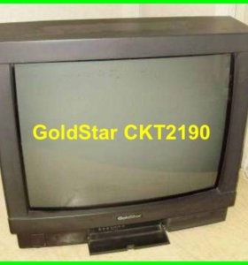 Телевизор GoldStar-CKT2190.