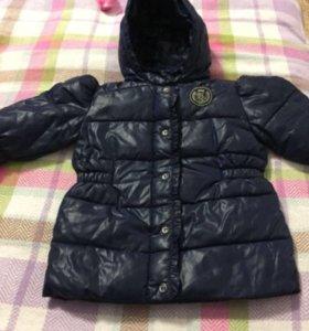 Детская куртка Guess