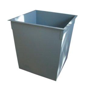 Контейнер для ТБО 0,72 куб.м.