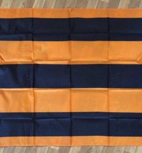 Флаг России. Георгиевский флаг.