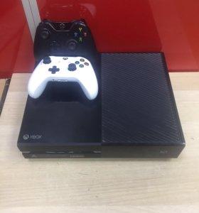 Игровая приставка Xbox one 1540