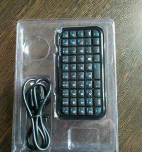 Bluetooth мини клавиатура