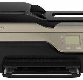 Принтер мфу hp deskjet ink advantage 4615