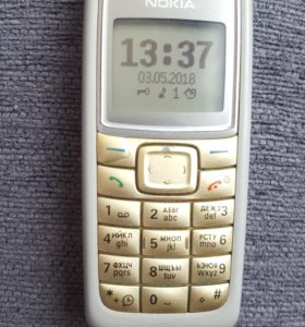 Телефон Nokia 1110i