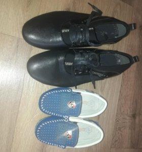 Продам новую обувь