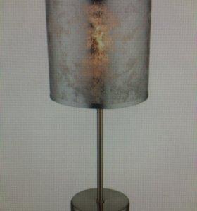 Настольная лампа (цена за 2 штуки)