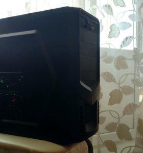 Игровой компьютер на базе процессора 4690К