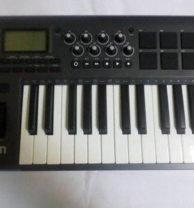 Синтезатор M-Tek axiom 25