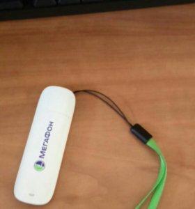 3G USB-модем Мегафон Е-173