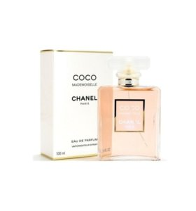 COCO Modeimoselle Chanel 100ml