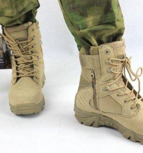 Новые тактические ботинки Delta 42 р-р