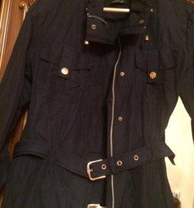 Куртка -ветровка итальянская
