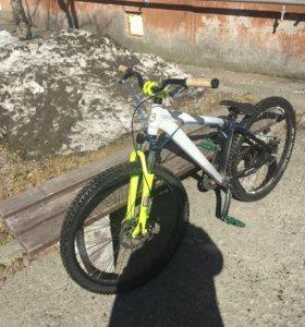 Велосипед Mtb Предлагать обмен