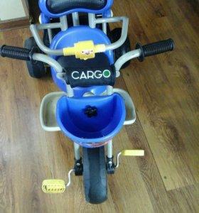 Детский Велосипед СARGO