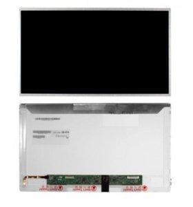 Экраны дисплеи матрицы для ноутбуков